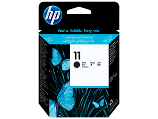 HP Printheads
