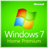 OEM Windows 7 Home Premium With Service Pack 1 64-bit